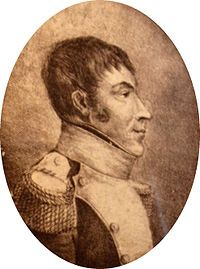 ==Poland==Cyprian Godebski.In 1806 Godebski joined the Polish Army of the Duchy of Warsaw; he had become disillusioned with the policy of Napoleon towards Poland. He was an example of poet-soldier . He died in the Battle of Raszyn in 1809. http://napoleon.org.pl/index.php/biografie/polacy-cesarza/353-godebski-cyprian