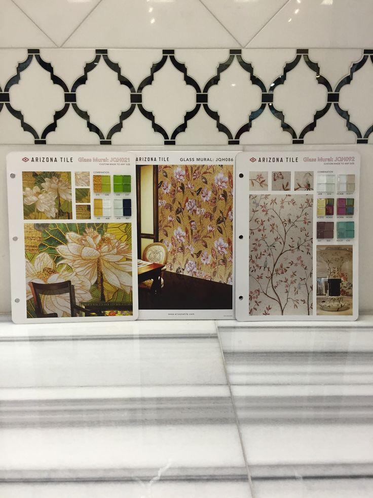 10 best i 39 m floored images on pinterest bathroom for Crossing the shallows tile mural