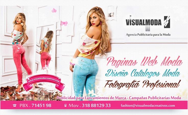 www.visualmodacreativos.com