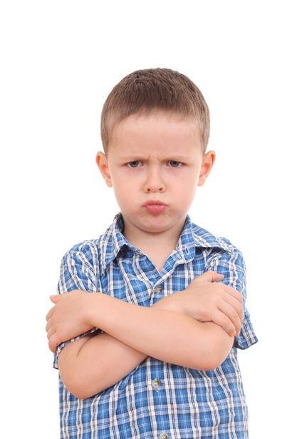 LO MEJOR DE FLUVIUM: Cuando un niño planta cara