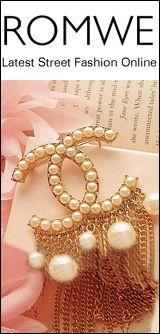 Shop ROMWE for fashion jewelry  http://www.planetgoldilocks.com/jewelry2.htm #jewelryfashions #fashions #costumejewelry #fashionjewelry #sales