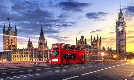 PopVoyages à Londres : 1 à 3 nuits avec croisière et visites à Londres: #LONDRES En promo à 79.00€ En promotion à 79.00€.