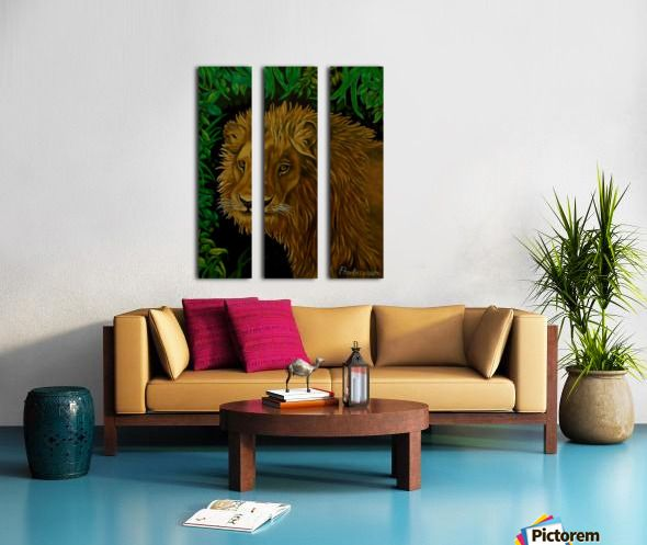 Forest, Home Decor, Triptych