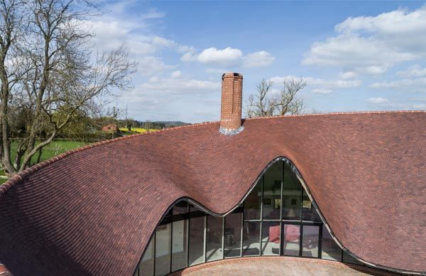 25 Best Ideas About Clay Roof Tiles On Pinterest Roof