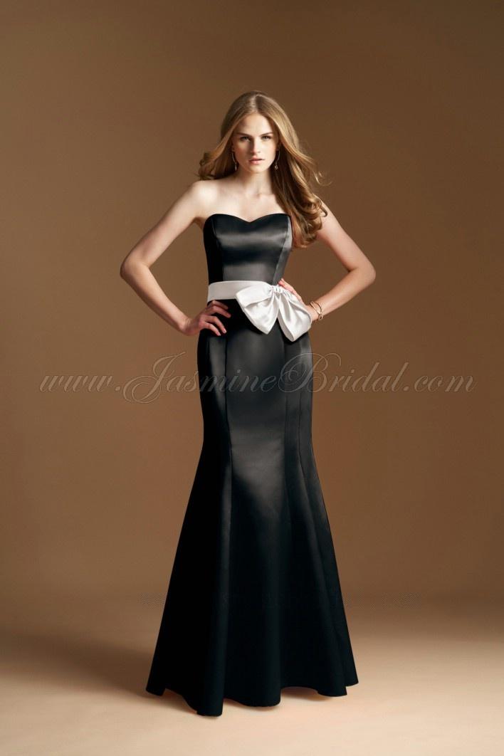 Jasmine Belsoie Bridesmaid Dresses - Style L154015 #bridesmaid #dress