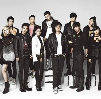 Louis Vuitton reported to be seeking $100 million investment into YG Entertainment – News