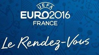 Le Rendez-Vous: 'an invitation' to EURO 2016 - UEFA EURO - slogan