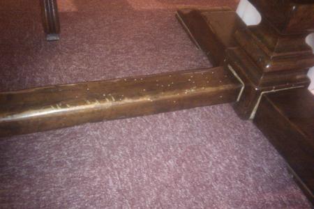 Come eliminare i tarli dal mobile in legno - Fai da Te Mania