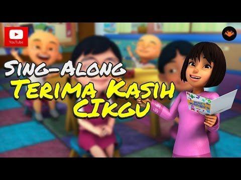 Upin & Ipin - Luar Biasa (Official Music Video) - YouTube