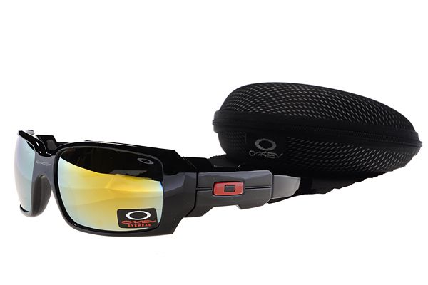 $12.99 Dealextreme Oakley M Frame Sunglasses Green Frame Purple Lens www.sportsdealextreme.com