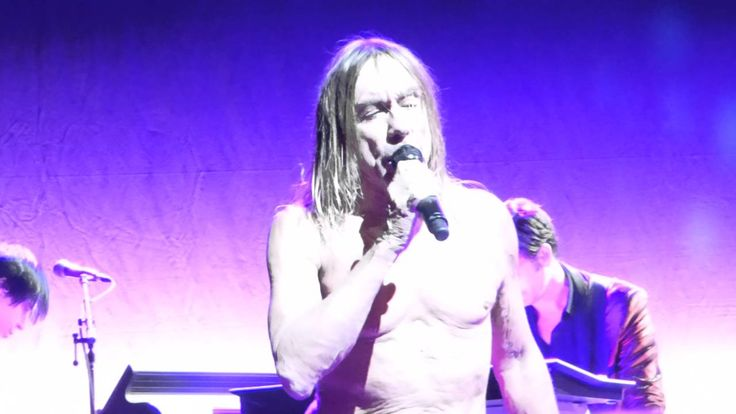 "#80er,China Girl,Cirkus,#Hardrock,#Hardrock #70er,iggy pop,Iggy Pop & Josh Homm,Post Pop Depression #Tour,#Rock Musik,#Saarland Iggy Pop [Post Pop Depression Tour] – China Girl ""Live@Cirkus"" - http://sound.saar.city/?p=21280"