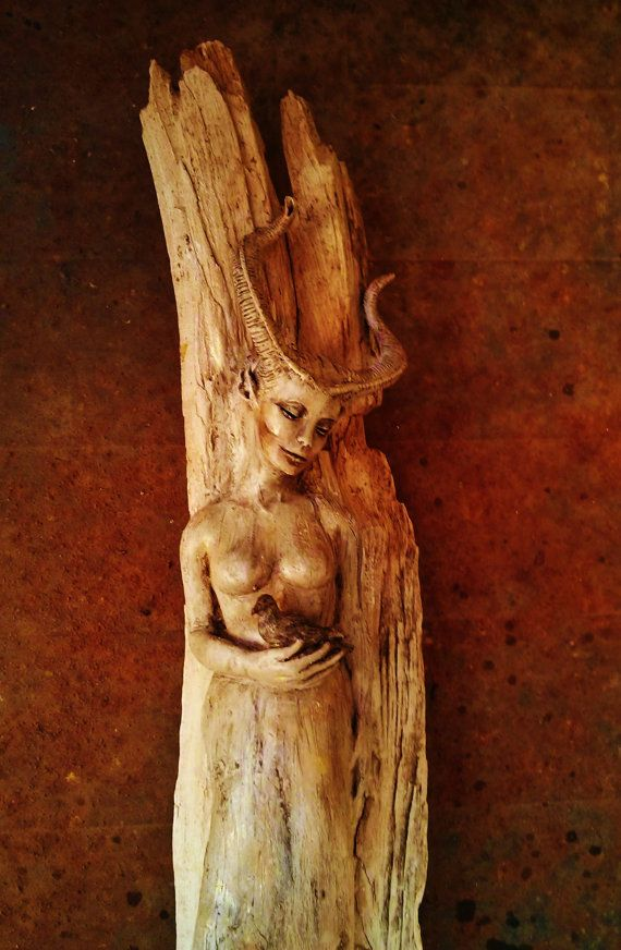 29 best maleficent of the moors images on pinterest for Driftwood sculpture ideas