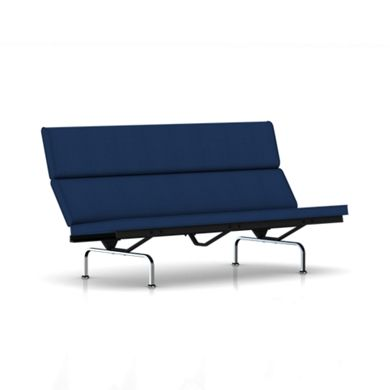 Great Eames Sofa Compact   Sofas   Sofas   Herman Miller Official Store Design Ideas