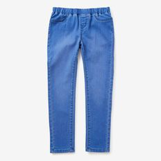 Jegging  BRIGHT SKY WASH