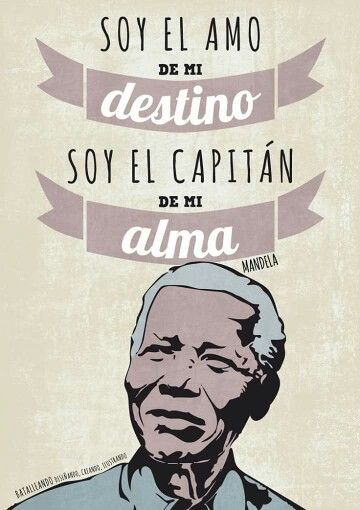 .#Mandela