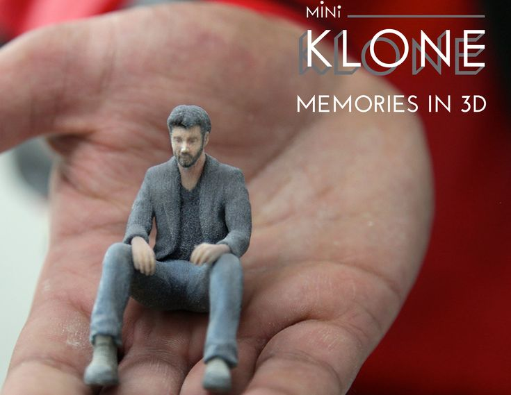 Nikhil Kapur in association with Next2Future has launched Mini Klone, 3D printed photographic portraits. This latest technology in 3D printing now allows people to capture their own image in a miniature form. This fun and cool replacement for photographs basically mean that you can own a doll-sized version of yourself.  Mini Klone figurines are created by taking a 3D-scanned photograph of you, which is further processed layer by layer into a figurine with the use of high-end 3D printers…