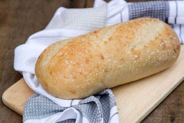 Bread Recipe: Homemade Sourdough Beer Bread - 12 Tomatoes