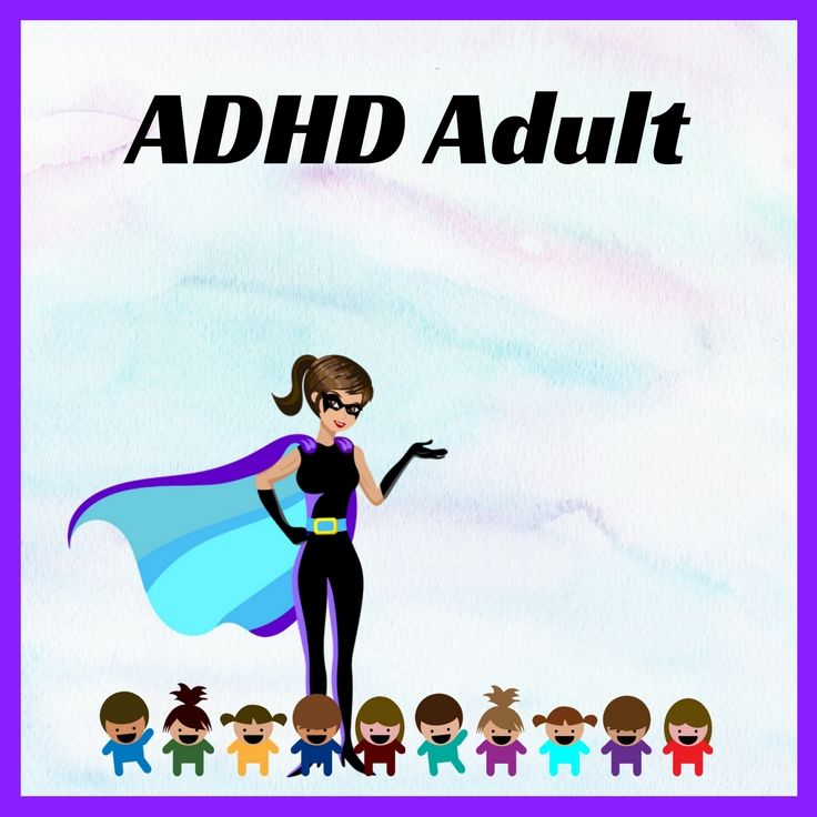 Aha and adhd medications