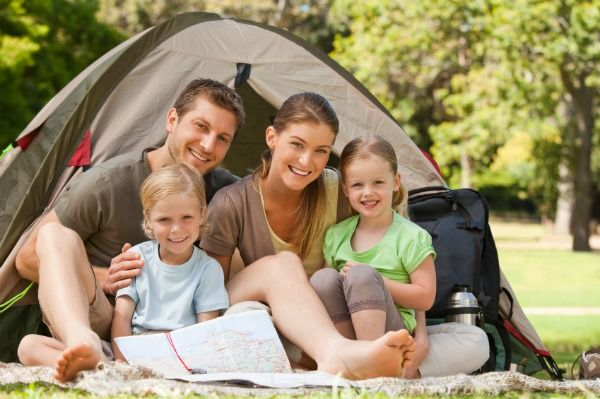 Best campgrounds in West Virginia