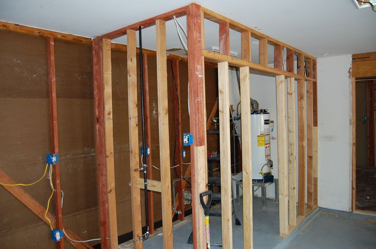Building My Laundry Room In The Garage My House Before During And After Pinterest