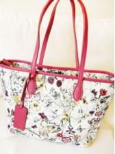 New style fashion flower printing bag $ 10.32