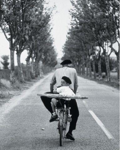 """""""baguette""""...vintage photograph"""