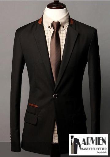 jual blazer pria kaskus toko jas online terpercaya yang dapat membuat model bklazer pria artis seperti yang sering dipakai oleh host pembawa acara televisi tv ternama