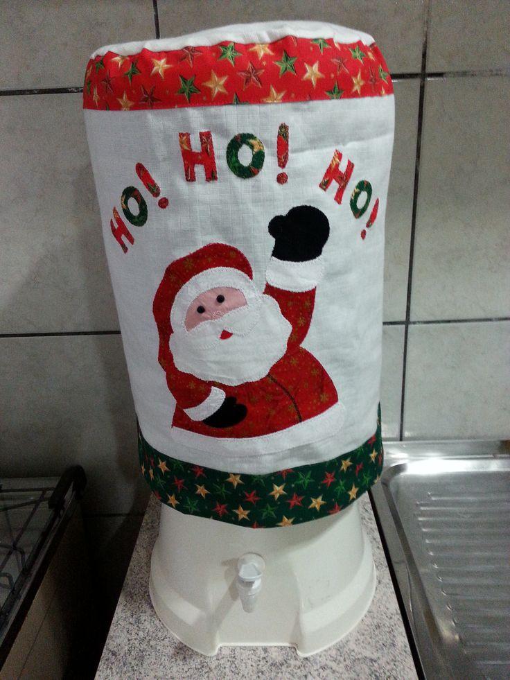 Capa Galão Natal.