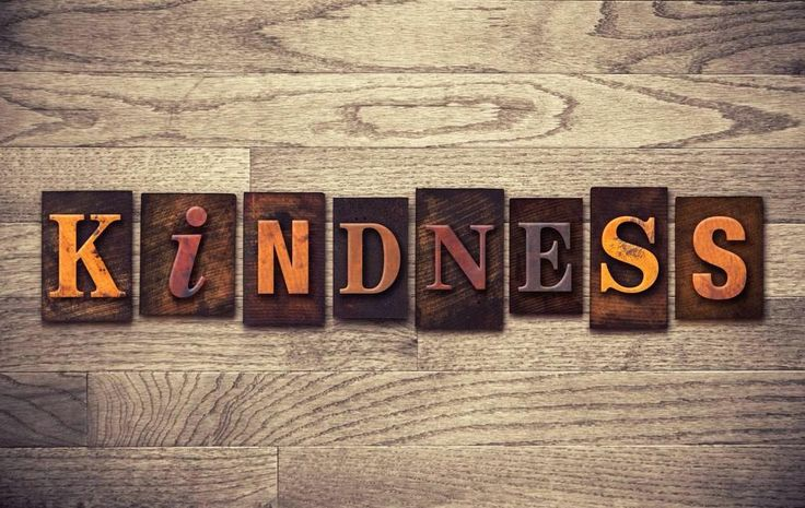 What does kindness mean to you? Check out this experiment. #Bekind #Happiness http://12kindsofkindness.com/