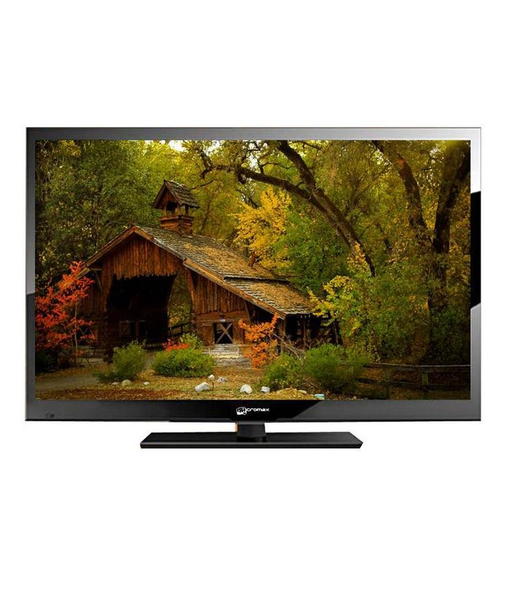 Buy Micromax 32T7260 / 32T7270 81 cm (32) HD Ready LED Television Online at Best Price in India - Snapdeal