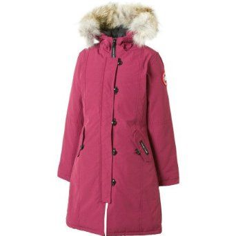 canada goose kensington girls