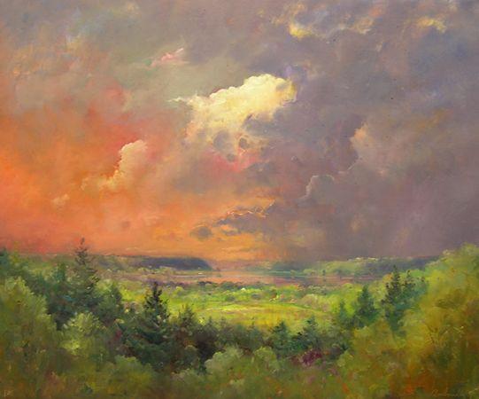 ARTIST'S RESUME - Robert Andriulli resume