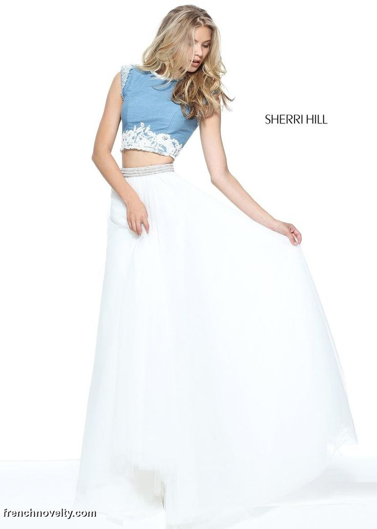 10 best Sherri Hill Prom images on Pinterest | Cute dresses, Formal ...