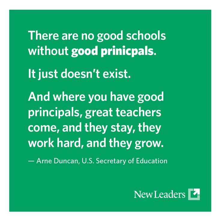 Principal Leadership Quotes. QuotesGram