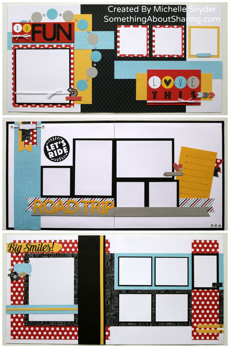 How to scrapbook a road trip - Click Here For Magical Scrapbook Workshop Kits Ctmhmagical Somethingaboutsharing Ctmhconsultant Roadtrip