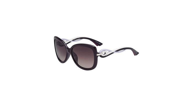 Christian Dior Dior DiorTwisting (JYIXQ) Oval Womens Sunglasses. Case and cloth included. Model: DiorTwisting. Color: JYIXQ. In Stock & Ready for Shipment! Fulfilled by Amazon. 100% Authentic & Brand New Designer Sunglasses.