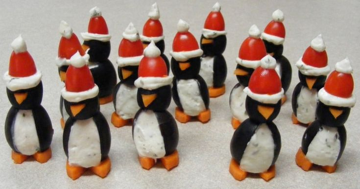 Cream Cheese Olive Penguins-christmas-penguins-group.jpg
