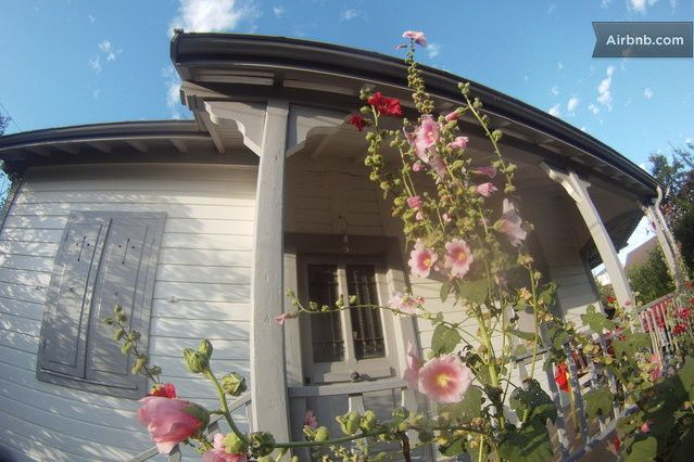 Nice Chalet with Garden in Annecy in Annecy