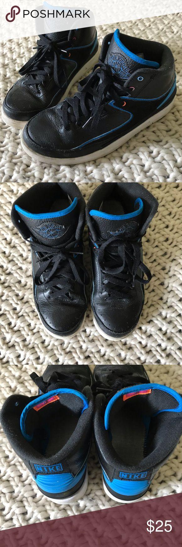 Air Jordan's Youth size 6.5 Air jordans, Jordans, Kids