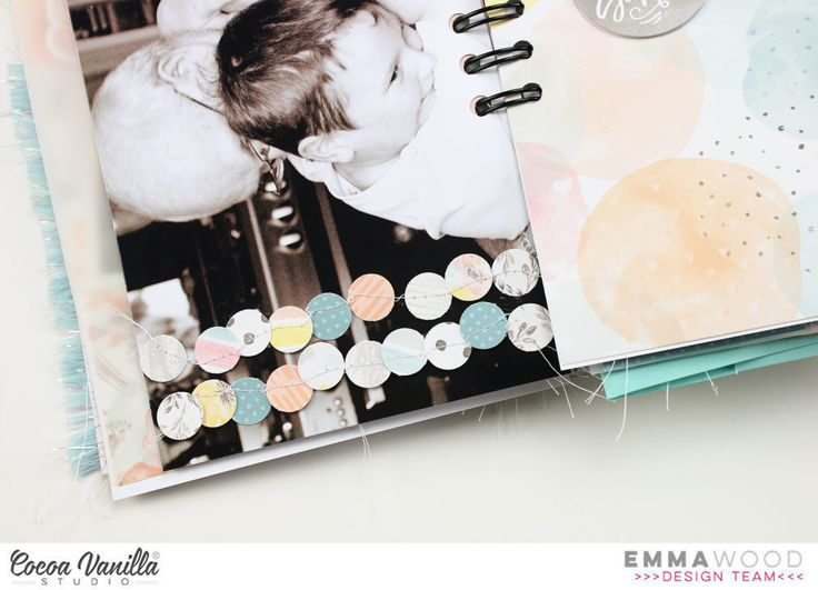 Happy Little Moments | More Than Words | Emma Wood – Cocoa Vanilla Studio