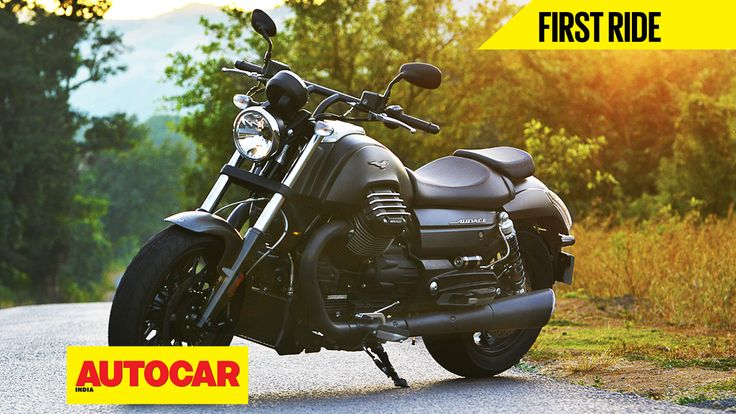 Can the Italians give a spin to the traditional big and heavy cruiser? Kartikeya Singhee rides the Moto Guzzi Audace to find out.