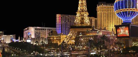 Downtown Las Vegas hotels