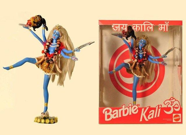 The Plastic Religion: la controversia por las Barbies Religiosas