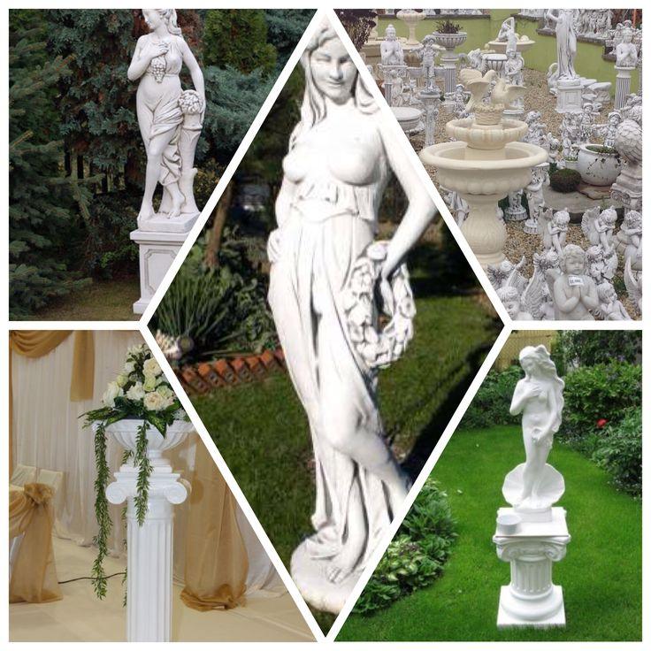 Egy szép szobor még jobban ki tudja emelni a virágaink és a növényeink szépségét. Ha kőszobrot választunk, az - természetes anyagról lévén szó - biztosan jól fog mutatni a zöld környezetben. A kő ráadásul a természet egyik legellenállóbb anyaga is, ezért a belőle készült szobrok nehezen rongálhatóak, továbbá ellenállnak az időjárással és a faggyal szemben is.