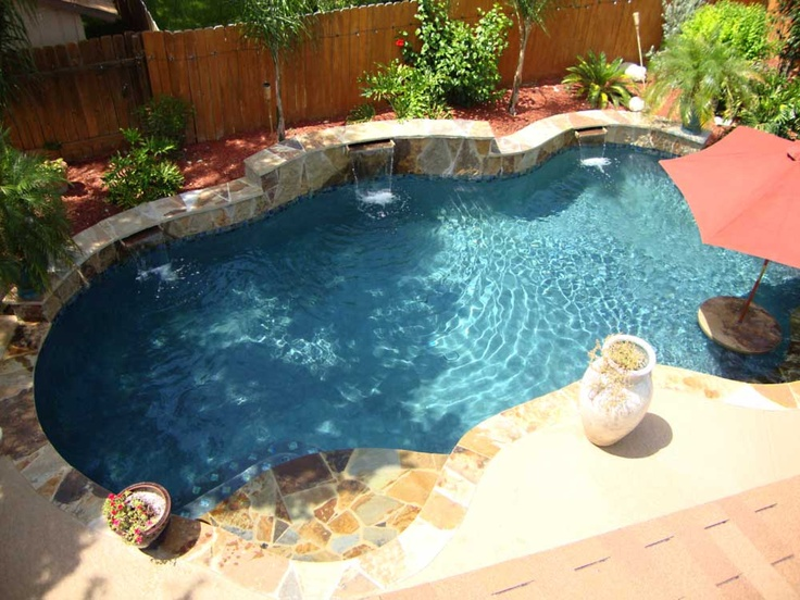 Nice Texas Pools And Patios