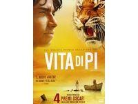 Vita di Pi (Dvd) #Ciao
