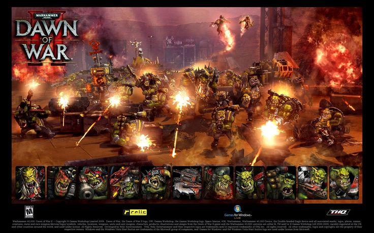 #1923924, warhammer 40000 dawn of war ii category - Backgrounds High Resolution: warhammer 40000 dawn of war ii wallpaper
