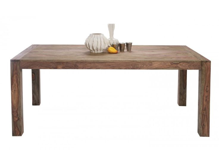Stół Authentico V — Stoły — KARE® Design