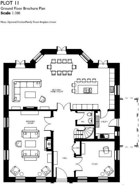Best Architecture Images On   Floor Plans