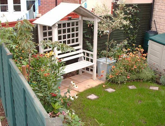 Как выбрать растения для небольшого сада?